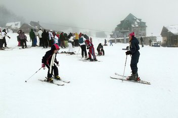 Žabljak, skijalište