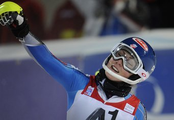 Mikaela Šifrin