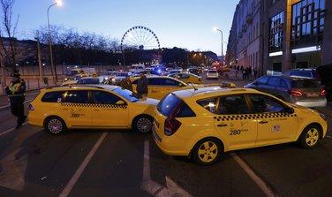 budimpešta taksi