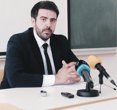 Ljubomir Filipović