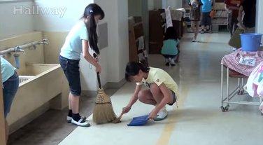 Japan škola