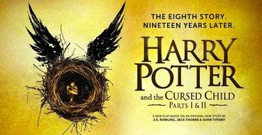 Hari Poter i ukleto dijete