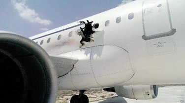 avion, rupa