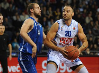 Tadija Dragićević i Radosav Spasojević