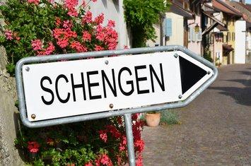 Šengen