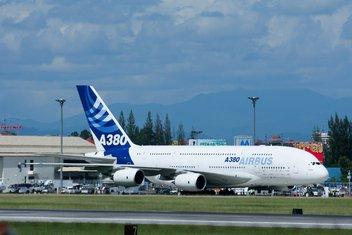Avion, Erbas