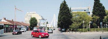 Milenijum, Podgorica (Novina)