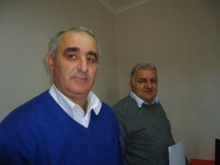 Obrad Gojković, Mirko Mustur