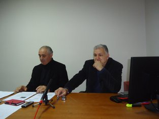 Obrad, Gojković, Mirko Mustur
