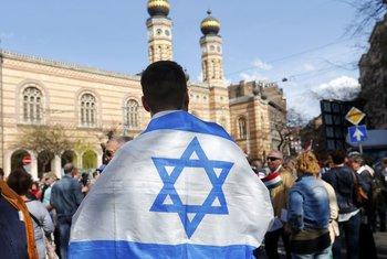 Jevreji Budimpešta