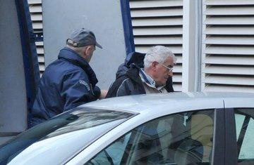 hapšenja, Budva