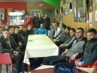 FK Rudar prozivka
