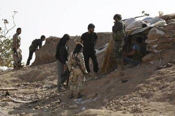 Slobodna sirijska vojska