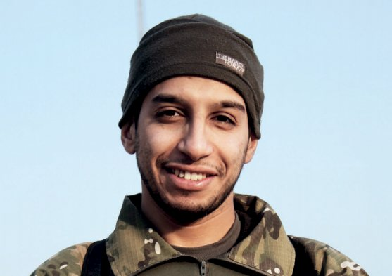 Abdelhamid Abaud