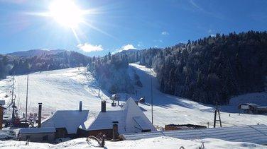 Kolašin, skijanje, ski centar
