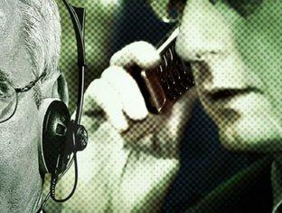 špijuniranje