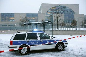 Berlin kancelar