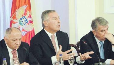 Vlada Crne Gore Cetinje