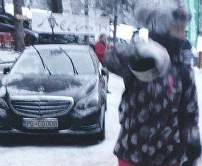 Auto, Vesna Medenica
