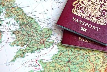 pasoš, emigracija