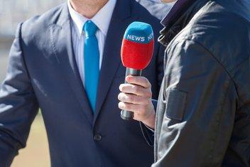 Novinar