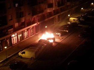 požar, Zabjelo