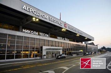 "Aerodrom ""Nikola Tesla"""