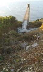 otpadne vode Trašte