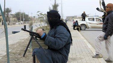 Al Kaida Faludža