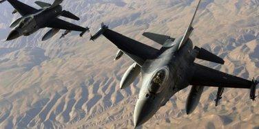 Izrael, borbeni avioni, F-16
