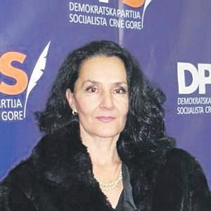 Nada Borović