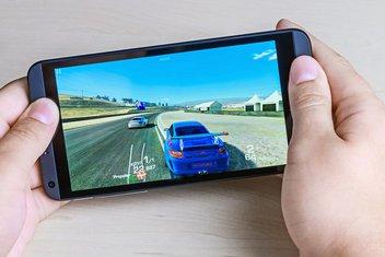 Android igrice, igrica, trka
