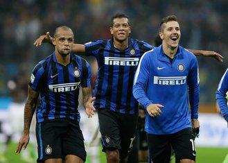 Inter Milan Stevan Jovetić