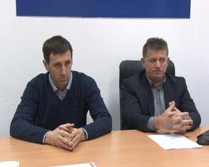 Božidar Vujičić, Stevan Džaković