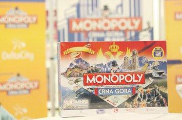 Crnogorski monopol