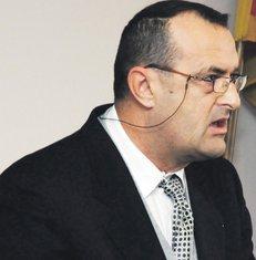 Stevo Vučinić