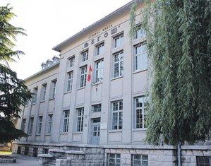 Osnovna škola Njegoš Cetinje