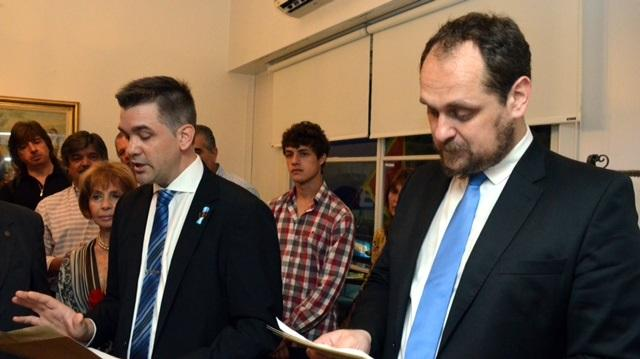 Crnogorska zajednica Buenos Ajresa
