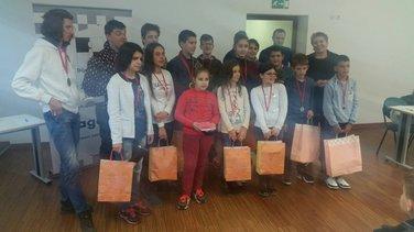 Otvoreno prvenstvo Crne Gore u šahu za mlade