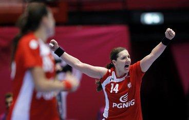 Ženska rukometna reprezentacija Poljske