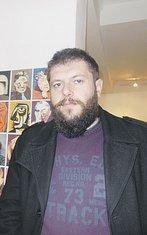 Luka Joksimović