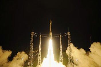 raketa, ESA