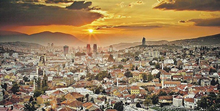Sarajevo (novina)