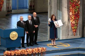 Kvartet za nacionalni dijalog Tunisa