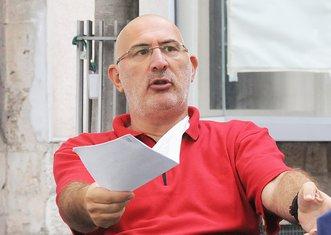 Dušan Lukšić