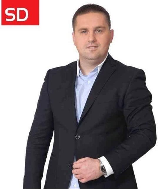 Nermin Bećirović