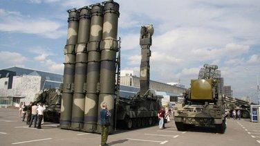 Protivvazdušni sistem S 300