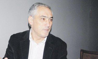 Branislav Kaluđerović