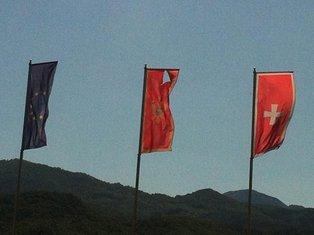 Cetinje zastava