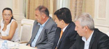 Savjet Agencije za sprječavanje korupcije, Vanja Ćalović